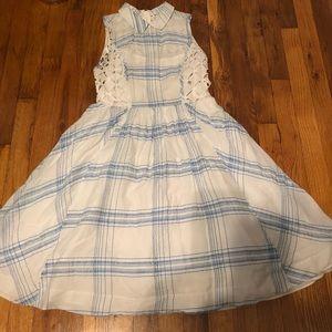 Dress in women's